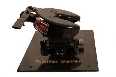 32K LP - Trailersaver 5th wheel hitches
